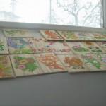 Творби на клуб Приложни изкуства