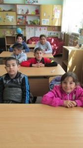 Български език 3 клас